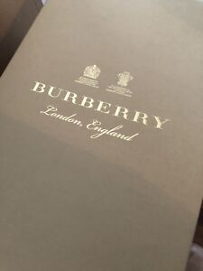 Burberry Rain Boots Brand new size 39