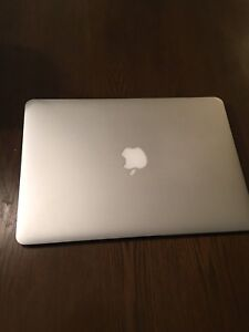 MacBook Air mid 2011