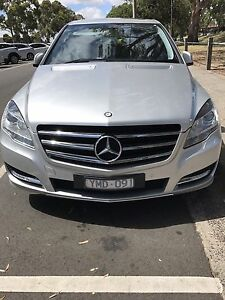 Mercedes Benz R300 CDI Dandenong Greater Dandenong Preview