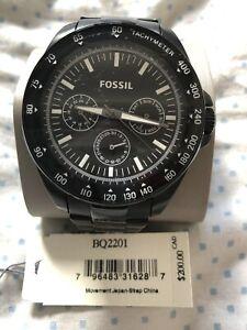 Men's Fossil Watch NIB