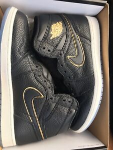 Jordan 1 city of flight size 8