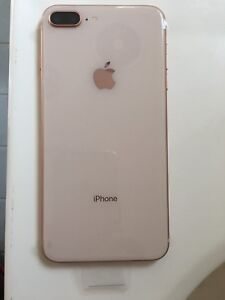 iPhone 8 Plus 256 Gb - Unlocked and New