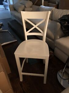 Pottery Barn Counter Stools - $100 for all three