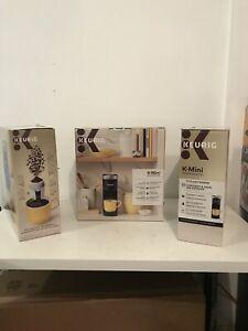 Keurig K-mini Coffee Maker, Matte Black