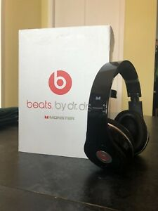 Beats. By Dr.dre Monsters