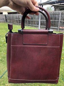 Manikinn Vegan Leather Bag