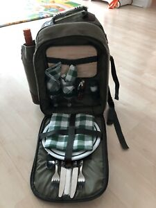 Picnic Backpack - brand new- in perfect condition