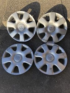 """Camry 16"""" Wheel Covers"""
