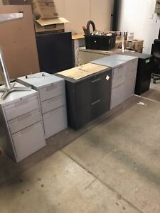 Small Filing Cabinets