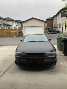 Nissan Skyline R33, 1996 ***PRICE REDUCED***