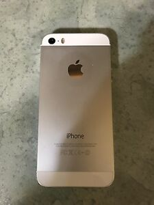 iPhone 5s w/Otterbox case