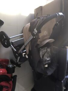 Bugaboo Chameleon Rooty Hill Blacktown Area Preview