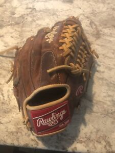 Brand New Ball Glove