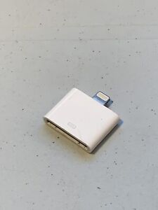 Apple 30 Pin to Lightning Adapater