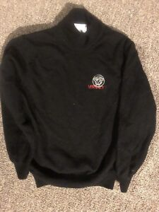 Versace junior boys sweater cashmere 5-6 years old new