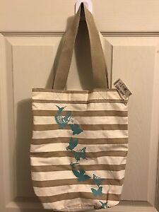 NEW Aeropostale Tote and Forever21 hobo bag