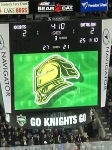 London Knights 5 games for the perfect Xmas GIFT