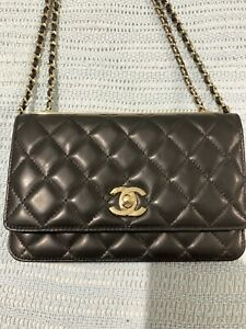 f7fcb97559cd chanel wallet on chain | Bags | Gumtree Australia Free Local Classifieds