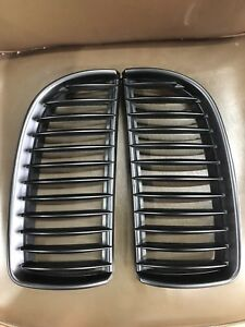Bmw 3 series grill