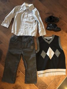 Size 18-24 month boys