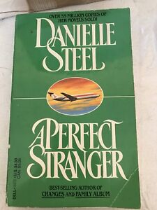 Perfect Stranger by Danielle Steel