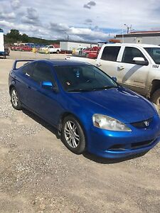 For Sale - 2006 Acura rsx