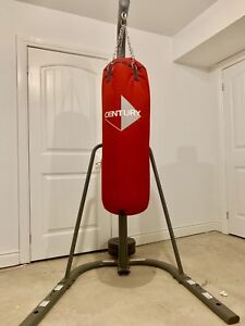 ❗️BOXING BAG WITH STAND AND GLOVES❗️