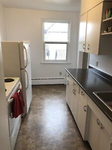 2 bedroom apartment for summer sublet!