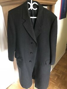 Brand new wool long coat !