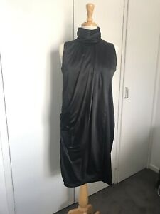 Black Evening Dress Fitzroy North Yarra Area Preview