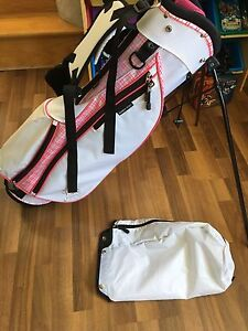 Ladies Jazz Golf Bag