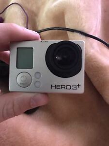 GoPro hero 3+ Campbelltown Campbelltown Area Preview