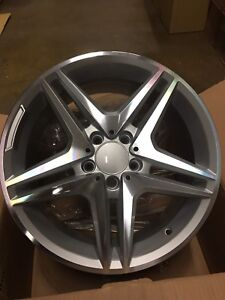 "Replica mags 17"" 5x112, CB66.6 promotion 620$"