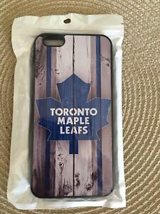 Maple Leafs IPHONE 6 case