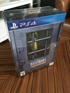 NEW Little Nightmares Six Edition PS4
