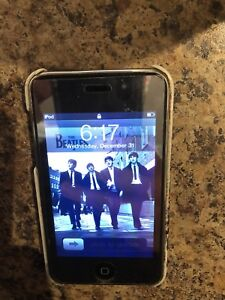 iPod Touch 3rd Generation 32gb