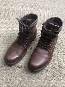 Denver Hayes Casual Boots