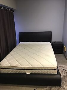 Queen Bed and besides Cranebrook Penrith Area Preview