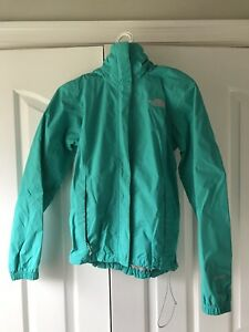 Ladies Spring North Face Jacket - Size S