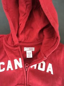 Toddler roots hoodies