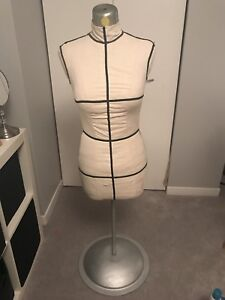 Fashion sewing mannequin