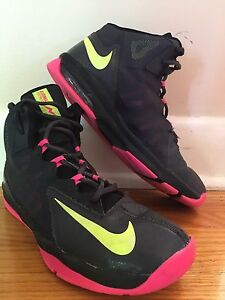 Women's Nike Basketball shoes