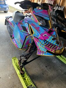 Skidoo MXZ RS for sale