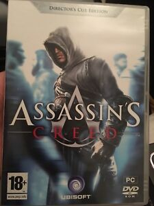 Assassin's creed 1 PC