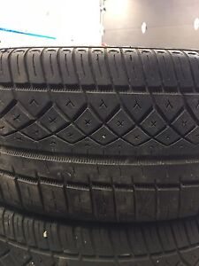 215 45 ZR18 Continental extreme contact summer tires
