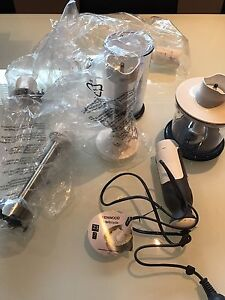 Kenwood TriBlade electric hand mixer blender masher etc Yokine Stirling Area Preview
