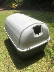 Dog kennel - medium size