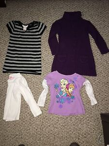 Kids size 3T clothing