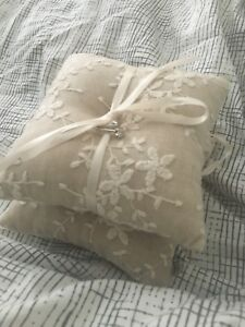 Ring Bearer Pillows for Weddings!