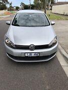 2012 Volkeswagon Golf 90 Tsi Trendline Auto DSG  St Albans Brimbank Area Preview